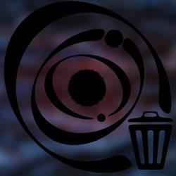 New Symbol by KelimelerYeterli