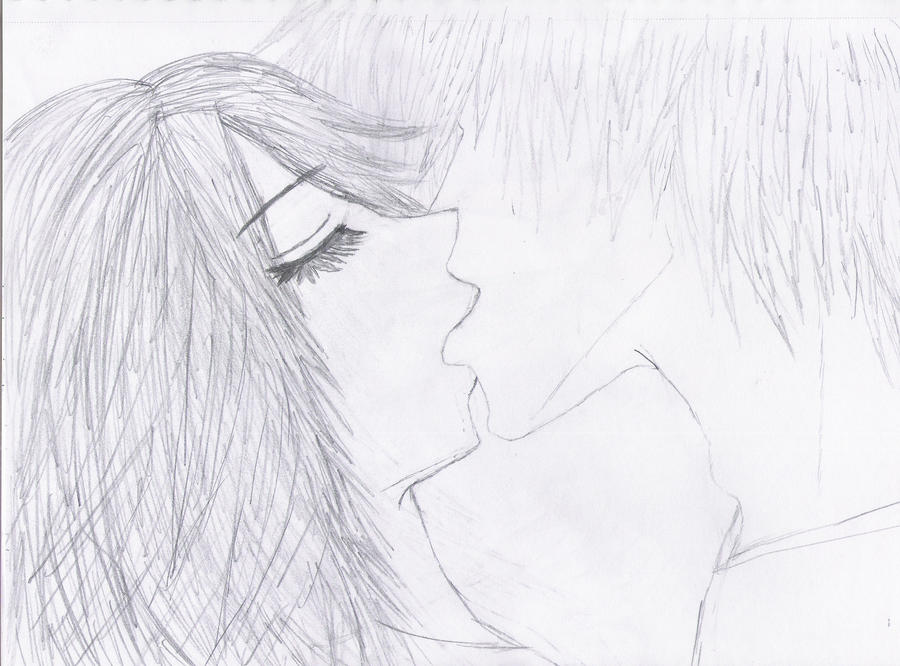dengeki daisy first kiss - photo #27