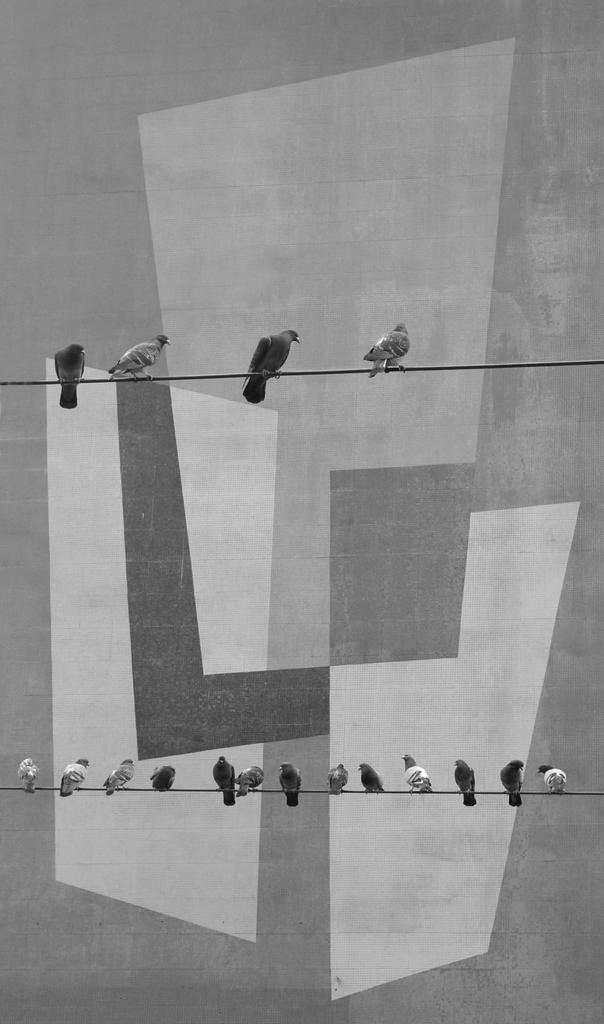 Art Critics by lwheat