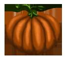 pumpkin by LightningStorm101