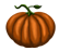 Minature pumpkin by LightningStorm101