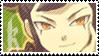 Stamp - Tsurugi Kyousuke by Silver-tan