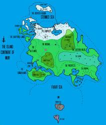 BC3 Map by JTothVydr