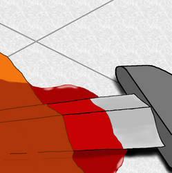 BC3: Dagger by JTothVydr