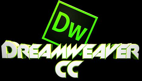 an image of dream%20weaVER Dreamweaver CC1 by HBKCute
