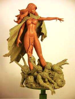 Goblin Queen Final 2