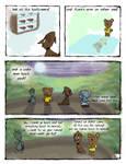 Eskimo Story Pg 13