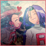 Jessie likes James. by mowri