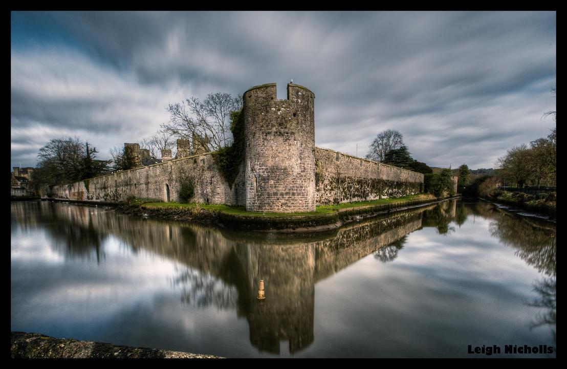 Wells Moat by nicholls34
