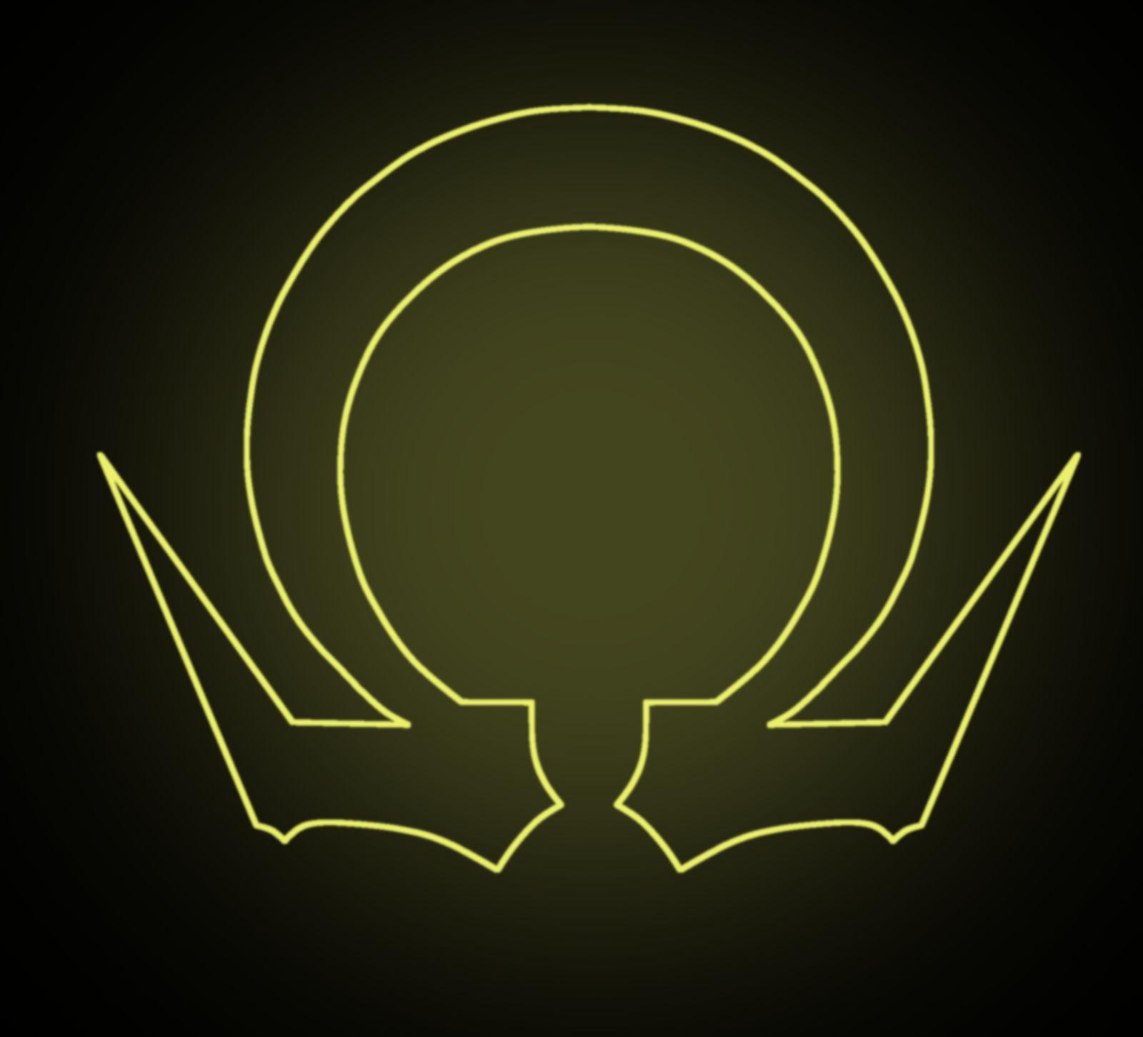 Logo Saint Seiya Omega by Angel-Corp