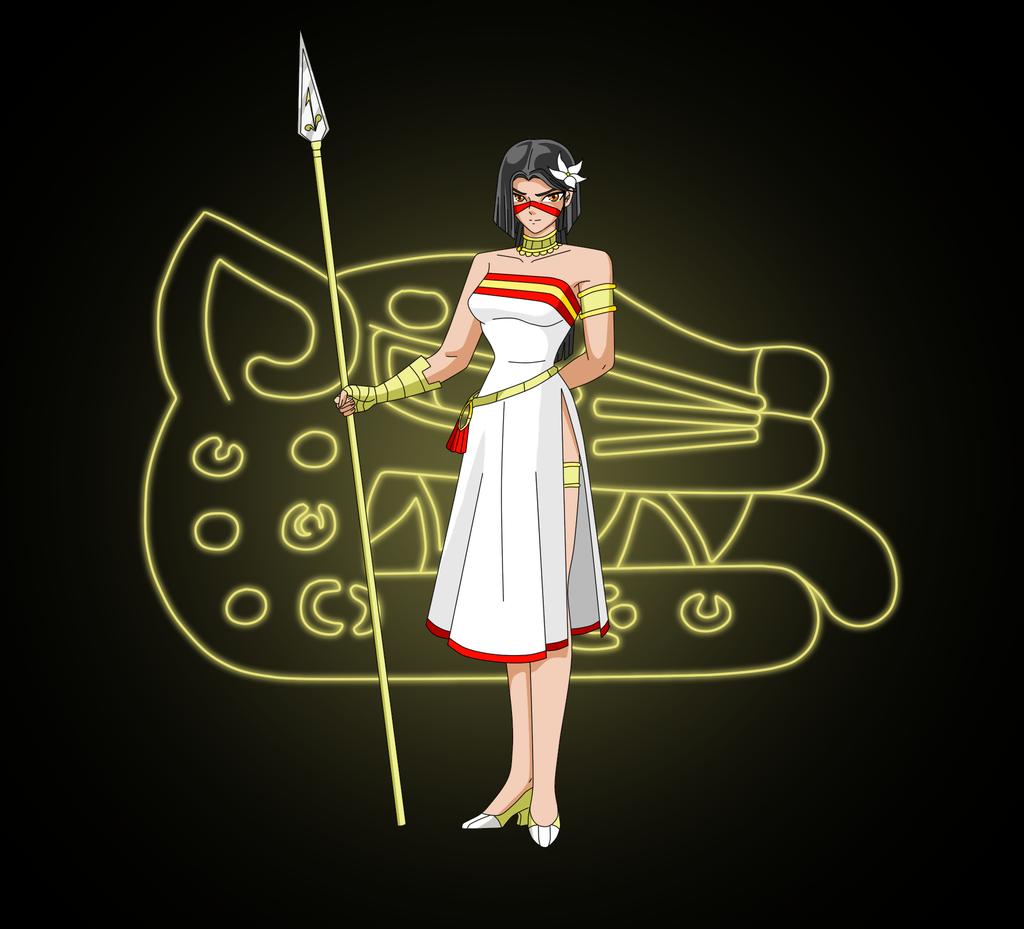 Malinche By Angel-Corp On DeviantArt