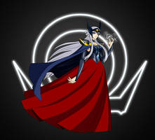 Hilda de Polaris Omega by Angel-Corp