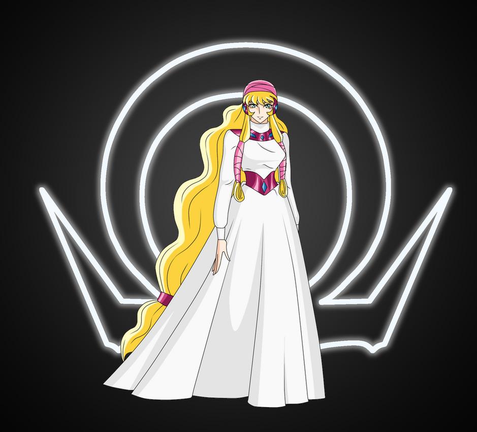 Fler Omega By Angel-Corp On DeviantArt