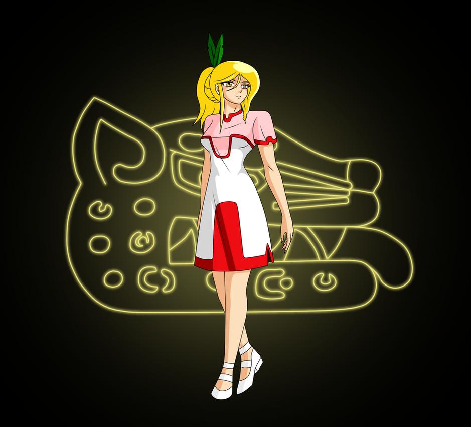 Helena By Angel-Corp On DeviantArt