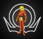Dios Guerrero Midgard
