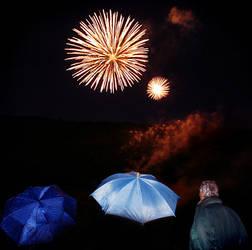 it rained fireworks 1