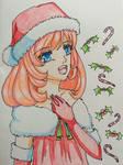 Merry Christmas! by vicfania8855