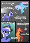Star Mares 1.1.5: Preconceived Notions