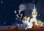Star Mares 1.1 - Clean Cover