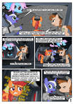 Star Mares 1.2 .1: All According to Plan