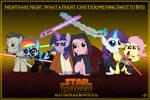 Star Mares: Nightmare Night Special