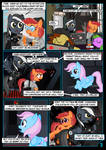 Star Mares 1.4.3: Baring My Soul