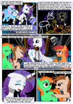 Star Mares 1.4.9: The Writing on the Fourth Wall
