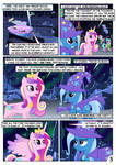 Star Mares S1.3: Frosty Reception