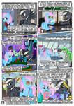 Star Mares 2.3.14: Out on the Town