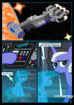 Star Mares 2.4.1: Calm Before the Storm