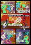 Star Mares 2.4.7: Threats and Imprecations