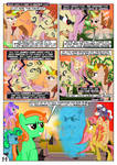Star Mares 2.4.14: Swooping is Bad
