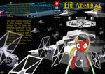 Star Mares Special #2: The Admiral