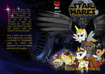Star Mares 3.1: Jabba's Doghouse