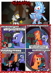 Star Mares 3.1.21: To The Rescue
