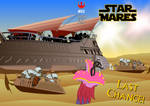 Star Mares 3.2: Fly Capriole