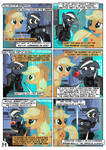 Star Mares 3.2.14: There Ain't No Conflict