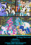 Star Mares 3.4.36: And Magic Makes It All Complete