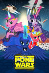 Star Mares: The Pone Wars