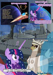 The Pone Wars 1.12: Singing in the Rain