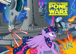 The Pone Wars #2: Tack of the Clones, Part II