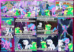 The Pone Wars 2.5: Hung Out to Dry