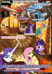 The Pone Wars 2.12: Breaking Out in Hives