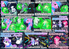 The Pone Wars 3.3: Emergency Procedures by ChrisTheS