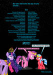 The Pone Wars 3.13: To Be Continued...
