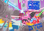The Pone Wars #4: Season of the Puppy, Part I
