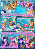 The Pone Wars 4.6: It's A-- by ChrisTheS