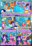 The Pone Wars 4.6: It's A--