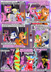 The Pone Wars 4.17: Things That Go Bloinggg