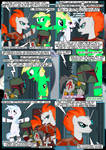 The Pone Wars 5.16: Negotiable Honor Code